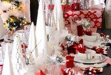 Vianoce dekorovanie