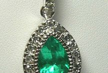 Colombian Emerald Goodness~ / by J.r. Colombian Emeralds Corp
