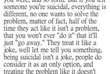 Stop suicides