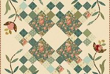 Quilts I Need to Make