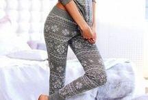 Pijamas!!