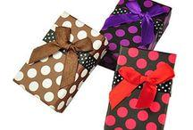 paper boxes / by Suthida (Su-Ming) Viravaidya