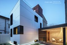 FASÁDY / Architektúra fasád