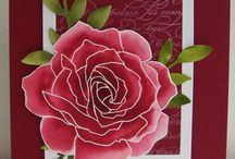 Inspiration - Flower Cards