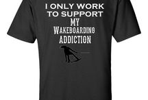 I Only Work To Support My Addiction / What gets you out of bed in the morning. We all need a little motivation sometimes so let everyone know what your real passion in life is with these cool designs..  http://www.cooljerseys.org/collections/i-only-work-to-support-my-addiction