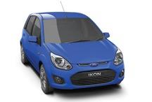Ford Ikon Hatch 2013