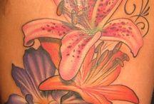 Tattooes / by Sheri Wells