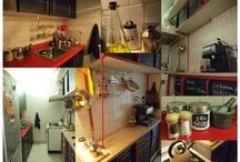 IDEAS FOR HOME / detalles, colores, espacios de referencias para la casa propia.