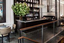❤️ CLIENT - Mercer Hotel/  Mercer Kitchen, New York