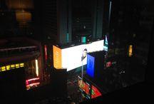 New York / Inspiration til rejse #travel #city