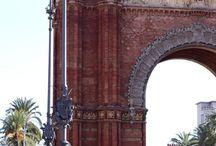 Barcelona, mi destino