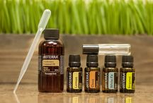 doTERRA / by Julie Smith Campbell