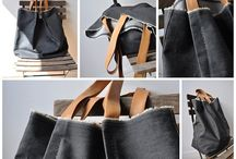How to make bags / Bags