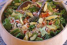 recipes / Healthy eating recipes