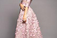 Houte couture / Like a princess