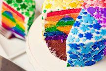 cakes for birthdays