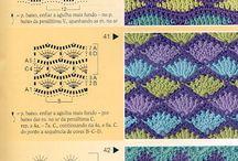 crochet paqui