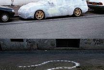 Street Graffart