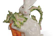 чайник-заяц