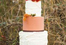 Best wedding cake style
