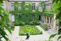 Paris en verte