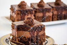 prăjitură amandina