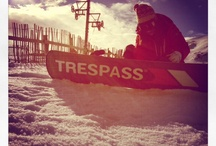 Snowboarding 101 / by Trespass