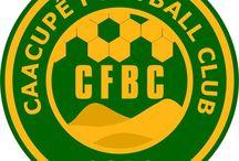 Football clubs. Paraguay.