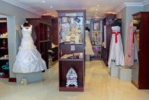 Wedding Info Centre / The most beautiful permanent bridal expo in Pretoria!  You want to arrange your own wedding but you don't have the time. Driving from one wedding supplier to the next can be very time consuming. Where do you start? The Wedding Info Centre will solve all your problems.