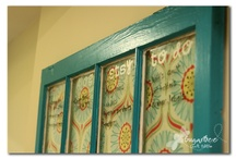 Window Projects / Windows aren't just for looking through / by South Bend & Mishwaka ReStores