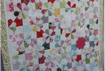 Quilts / by Lisette Gibbons
