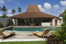 The Joglo / For more informations about #villa or #villarental in #bali, please visit us #balijetaime on http://www.balijetaime.com/details.php?pid=28