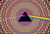 Psychedelic & Illusion