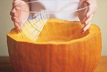 Halloween / by Stephanie DerMiner