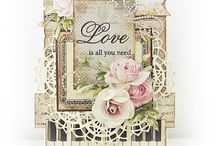 Shabby chic crafts by others