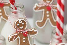 Cookies [biscoitos] / Ideias e receitas