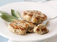 Main Dish-Turkey / by Betsy Stein
