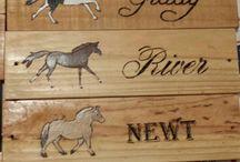 häst DIY