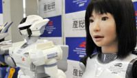 Robots In The World / Top Ten Smartest Robots In The World You Should Know About