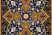 الفن الاسلامي.          Islamic Art