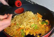 Chinesisch kochen