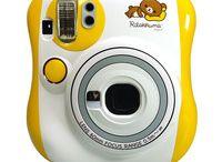cameras kawaii カメラ カワイイ  [ ◉ ] (´つω・`)