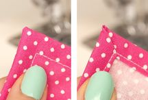 Ideas ----> Sewing  / by ChickRocks