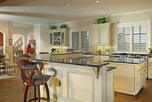 Kitchens | Alford Homes, L.P / Alford Homes Kitchens.