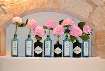 Weddings | Table decor