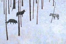 Animalistic / by Charlie Matthews