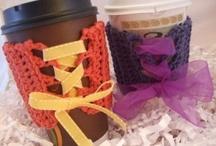 Yarn Crafts / by Lauren Barge