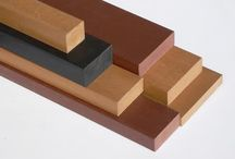 Videos about Synthetic Wood / Made from 100% crushed CD cases, Synthetic Wood is the future of construction and Eco-friendly living. We use it to make maintenance-free picnic tables, chairs, benches and more.