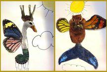Surrealismo para niños