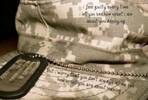 Military / by Stephanie Agee